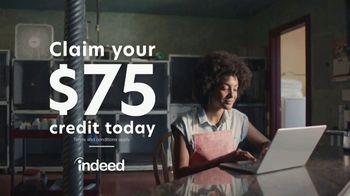 Indeed TV Spot, 'Groomer: $75 Credit' - Thumbnail 10