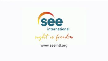 SEE International TV Spot, 'Struggle' - Thumbnail 9