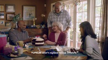 Yupelri TV Spot , 'Maintains Better Breathing' - Thumbnail 4