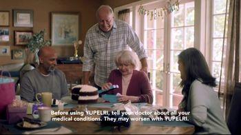 Yupelri TV Spot , 'Maintains Better Breathing' - Thumbnail 5