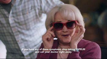 Yupelri TV Spot , 'Maintains Better Breathing'