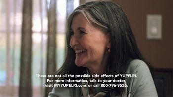 Yupelri TV Spot , 'Maintains Better Breathing' - Thumbnail 7