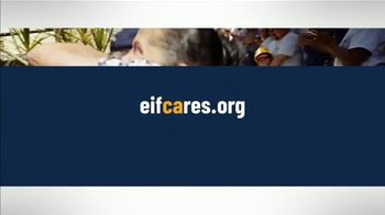 Entertainment Industry Foundation TV Spot, 'EIF Cares: Causes Like These' - Thumbnail 9
