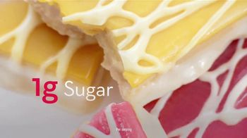 Atkins Dessert Bars TV Spot, 'Have Dessert First: Lemon Tart' Featuring Rob Lowe - Thumbnail 5