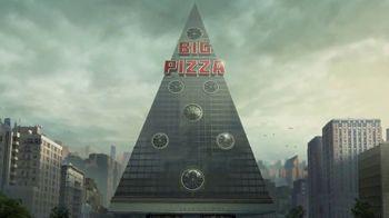 Little Caesars Pizza TV Spot, 'Mal día en la gran pizza' [Spanish] - Thumbnail 1