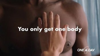 One A Day TV Spot, 'One Body' Song by Nina Simone - Thumbnail 4