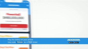 Jackpocket TV Spot, 'Right on Your Phone'