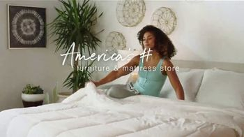 Ashley HomeStore Sale + Clearance Mattress Event TV Spot, 'Up to 60% Off' - Thumbnail 6