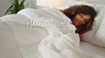 Ashley HomeStore Sale + Clearance Mattress Event TV Spot, 'Up to 60% Off' - Thumbnail 7