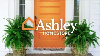 Ashley HomeStore Sale + Clearance Mattress Event TV Spot, 'Up to 60% Off' - Thumbnail 8