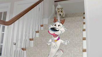 Purina Beggin' TV Spot, 'Bonkers for Beggin: Stairs' - Thumbnail 5