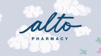 Alto Pharmacy TV Spot, 'Imagine'
