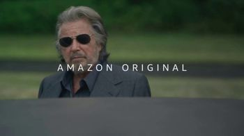 Amazon Prime Video TV Spot, 'Hunters: Season One: Critics Review' Song by Talking Heads - Thumbnail 1