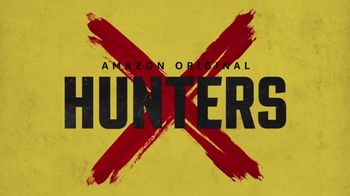 Amazon Prime Video TV Spot, 'Hunters: Season One: Critics Review' Song by Talking Heads - Thumbnail 8