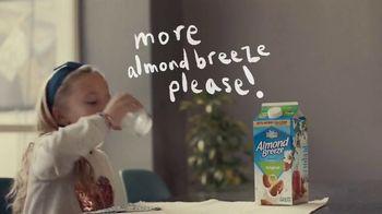 Almond Breeze Almondmilk TV Spot, 'Irresistibly Delicious' - Thumbnail 8