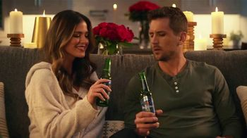 Heineken 0.0 TV Spot, 'ABC: The Bachelor: The One' Ft. Jordan Rodgers, JoJo Fletcher