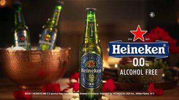 Heineken 0.0 TV Spot, 'ABC The Bachelor: Dry January' Ft. Jordan Rodgers, JoJo Fletcher - Thumbnail 8