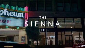 2021 Toyota Sienna TV Spot, 'Lucky' [T1] - Thumbnail 1
