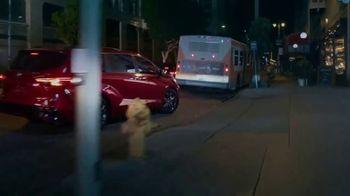 2021 Toyota Sienna TV Spot, 'Lucky' [T1] - Thumbnail 4