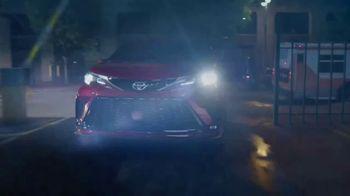 2021 Toyota Sienna TV Spot, 'Lucky' [T1] - Thumbnail 5