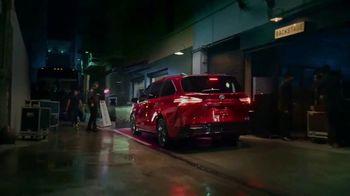 2021 Toyota Sienna TV Spot, 'Lucky' [T1] - Thumbnail 9
