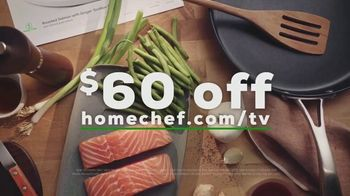 Home Chef TV Spot, 'People Who Home Chef: $60 Off' - Thumbnail 8