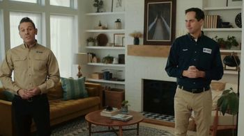 Dominion Energy TV Spot, 'Weatherize Your Home' - Thumbnail 2