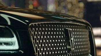 Lincoln Motor Company TV Spot, 'Comfort in the Extreme: Noise' [T1] - Thumbnail 4