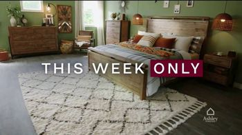 Ashley HomeStore New Years Clearance Sale TV Spot, 'Up to 40% Off and Payment Assistance' - Thumbnail 4