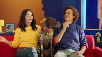 Ritz Crackers Cheese Crispers TV Spot, 'Couch' Featuring Sofia Vergara - Thumbnail 2