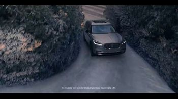 Lincoln Wish List Sales Event TV Spot, 'Arte de volar'  [Spanish] [T2] - Thumbnail 1