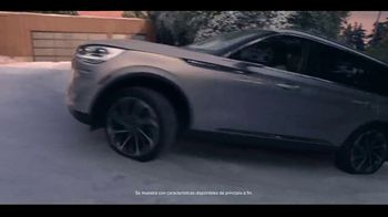 Lincoln Wish List Sales Event TV Spot, 'Arte de volar'  [Spanish] [T2] - Thumbnail 2