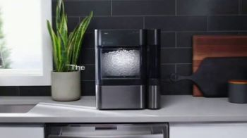 GE Profile Opal Nugget Ice Maker TV Spot, 'The Good Ice' - Thumbnail 8