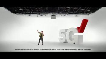 Verizon TV Spot, 'Start 2021 Right: iPhone 12 Pro' - Thumbnail 3