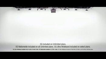 Verizon TV Spot, 'Start 2021 Right: iPhone 12 Pro' - Thumbnail 7