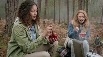 Tums Naturals TV Spot, 'Camping Trip Chili' - Thumbnail 2