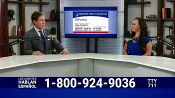 MedicareAdvantage.com TV Spot, 'Entrevista' [Spanish]