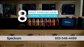 Spectrum Internet + TV TV Spot, 'It's a Fact'