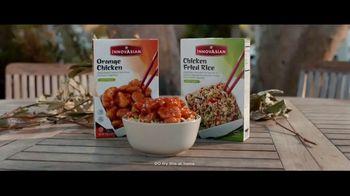InnovAsian Cuisine TV Spot, 'Battling Backyard Vegetation' - Thumbnail 10