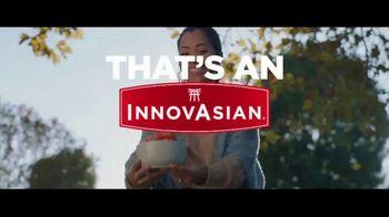 InnovAsian Cuisine TV Spot, 'Battling Backyard Vegetation' - Thumbnail 7