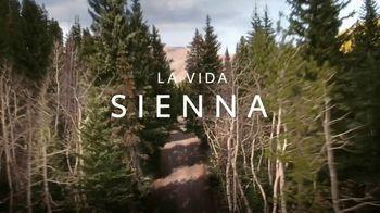 Toyota Sienna TV Spot, 'Teléfono' [Spanish] [T1] - Thumbnail 1