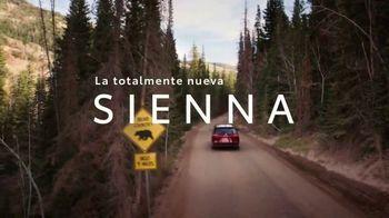 Toyota Sienna TV Spot, 'Teléfono' [Spanish] [T1] - Thumbnail 10
