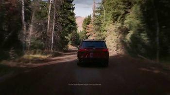 Toyota Sienna TV Spot, 'Teléfono' [Spanish] [T1] - Thumbnail 2