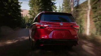 Toyota Sienna TV Spot, 'Teléfono' [Spanish] [T1] - Thumbnail 3