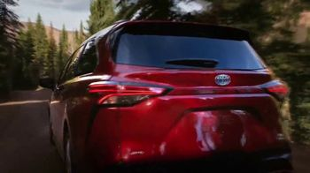 Toyota Sienna TV Spot, 'Teléfono' [Spanish] [T1] - Thumbnail 4