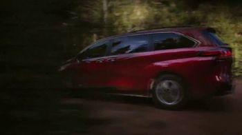 Toyota Sienna TV Spot, 'Teléfono' [Spanish] [T1] - Thumbnail 5