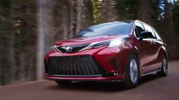 Toyota Sienna TV Spot, 'Teléfono' [Spanish] [T1] - Thumbnail 7