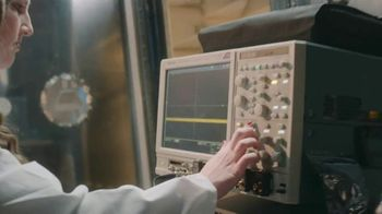 Radiance Technologies TV Spot, 'Stand Up' - Thumbnail 7