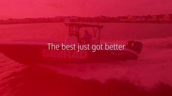 Simrad Yachting NSS evo3s TV Spot, 'Better'