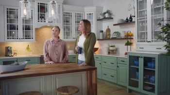 Cabinets To Go TV Spot, 'WOW Changes Everything' - Thumbnail 2